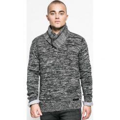 Medicine - Sweter Human Nature. Szare swetry klasyczne męskie marki MEDICINE, m, z bawełny. W wyprzedaży za 99,90 zł.