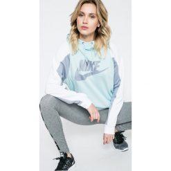 Bluzy rozpinane damskie: Nike Sportswear - Bluza W NSW MODERN HOODIE CB