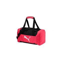 Puma Fundamentals 07509503 XS (różowa). Czerwone walizki Puma. Za 89,99 zł.