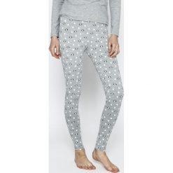 Odzież damska: Tally Weijl - Legginsy piżamowe SLECOETTA