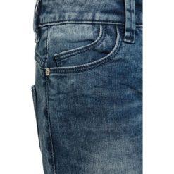 Cars Jeans TIPPA Jeans Skinny Fit stone used. Niebieskie rurki damskie Cars Jeans, z bawełny. Za 169,00 zł.