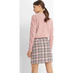 Spódniczki: Spódnica mini w pepitkę