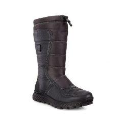 ECCO Exostrike W - Czarny - 36 - Sportowe. Czarne buty trekkingowe damskie ecco. Za 849,90 zł.