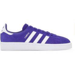 Tenisówki Campus J. Szare buty sportowe dziewczęce marki adidas Originals, z kauczuku. Za 214,58 zł.