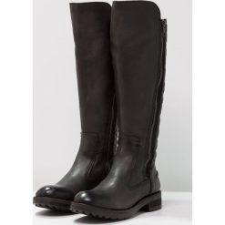 Felmini HARLEM Kozaki targoff. Czarne buty zimowe damskie Felmini, z materiału. W wyprzedaży za 335,60 zł.