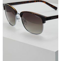 Okulary przeciwsłoneczne męskie aviatory: Polaroid Okulary przeciwsłoneczne ruth dark olive