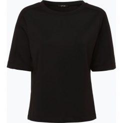 Bluzy damskie: Opus - Damska bluza nierozpinana – Gabrielle, czarny
