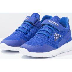 Buty sportowe damskie: Kappa NEW YORK  Obuwie treningowe blue/white