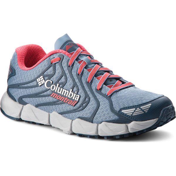 Buty sportowe damskie Columbia Zniżki do 60%! Kolekcja