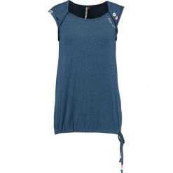 Odzież damska: Ragwear MIKE Tshirt z nadrukiem denim blue