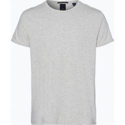 T-shirty męskie: Scotch & Soda - T-shirt męski, beżowy