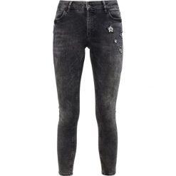 Boyfriendy damskie: talkabout Jeans Skinny Fit schwarz