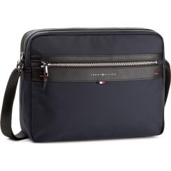 Plecaki męskie: Torba na laptopa TOMMY HILFIGER – Elevated Messenger AM0AM03187 413