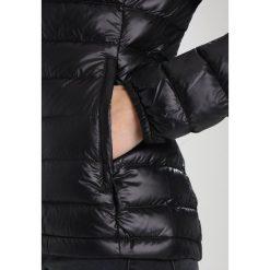 Icepeak VIRPA Kurtka puchowa black. Czarne kurtki damskie puchowe marki Icepeak, z materiału. Za 379,00 zł.