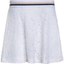 Spódniczki: Tumble 'n dry ALAZNE Spódnica trapezowa paper white