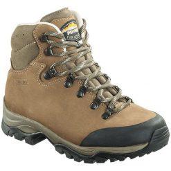 Buty trekkingowe damskie: MEINDL Buty damskie Jersey Lady PRO  brązowe r. 36 (2833-10)