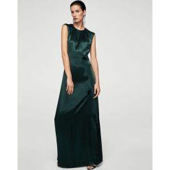 Długie sukienki: Mango - Sukienka Jade