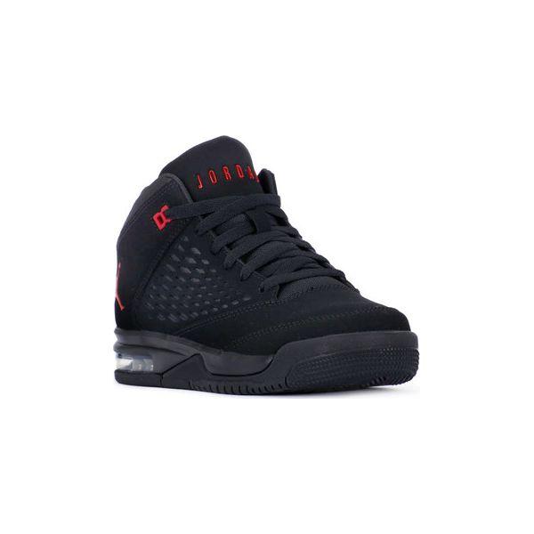 7dd75a18 Buty Nike JORDAN FLIGHT ORIGIN 4 - Czarne trampki męskie Nike. Za 408,19  zł. - Trampki męskie - Buty męskie - Buty - myBaze.com