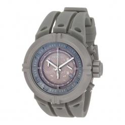 """Zegarek """"850"""" w kolorze szarym. Szare, analogowe zegarki męskie Dugena & Nautec No Limit, sztuczne. Za 809,95 zł."""