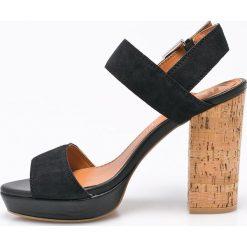 Rzymianki damskie: Gioseppo - Sandały
