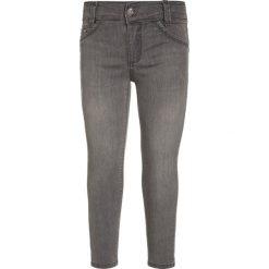Blue Effect Jeans Skinny Fit grau. Szare jeansy dziewczęce Blue Effect, z bawełny. Za 149,00 zł.
