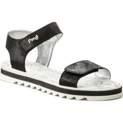 Sandały dziewczęce: Sandały PRIMIGI – 1434711 D Nero