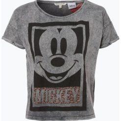 Review - T-shirt damski, czarny. Czarne t-shirty damskie Review, s, z nadrukiem. Za 89,95 zł.