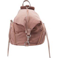 Plecaki damskie: Rebecca Minkoff JULIAN BACKBACK Plecak vintage pink