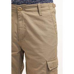 Carhartt WIP AVIATION COLUMBIA Bojówki khaki/light brown. Brązowe bojówki męskie Carhartt WIP, z bawełny. Za 419,00 zł.