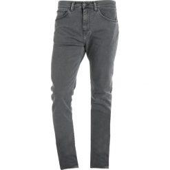 Spodnie męskie: Edwin ED90 Jeans Skinny Fit bristol repair wash