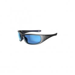 Okulary przeciwsłoneczne do sportów wodnych 900 wyporne, z polaryzacją, kat. 3. Szare okulary przeciwsłoneczne damskie lenonki TRIBORD. Za 99,99 zł.