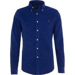 Polo Ralph Lauren Koszula fall royal. Szare koszule męskie marki Polo Ralph Lauren, l, z bawełny, button down, z długim rękawem. Za 509,00 zł.