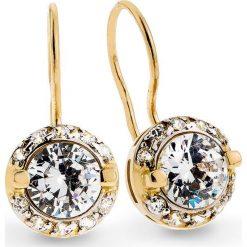 Biżuteria i zegarki: Unikalne Kolczyki – , Cyrkonia
