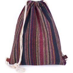 Plecaki damskie: Art of Polo Plecak damski Persian dream bordowy