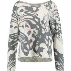 Bluzy rozpinane damskie: Juvia ABSTRACT Bluza multi