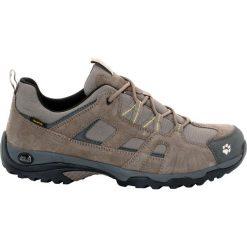Buty trekkingowe męskie: Jack Wolfskin Buty męskie Hike Texapore Men Flashing Green r. 40.5 (4011381-4088)