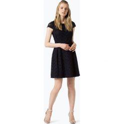 Marie Lund - Sukienka damska, niebieski. Niebieskie sukienki balowe marki Marie Lund, z szyfonu. Za 169,95 zł.