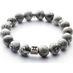 Biżuteria i zegarki damskie: Bransoletka Gemini Special Urban Grey S6-G