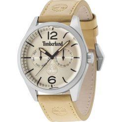 """Zegarki męskie: Zegarek kwarcowy """"Middelton II"""" w kolorze beżowo-srebrnym"""