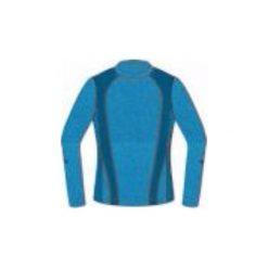 Brugi Koszulka młodzieżowa Seamless niebieska r. 44 (1RAK). Czarna t-shirty chłopięce marki Odlo. Za 48,03 zł.