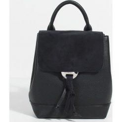 Plecaki damskie: Parfois - Plecak 155639.BK