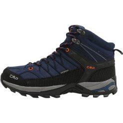 Buty trekkingowe męskie: CMP RIGEL MID SHOES WP Buty trekkingowe articochili