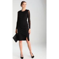 Sukienki hiszpanki: KIOMI Sukienka koktajlowa black