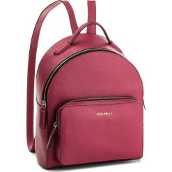 Plecaki damskie: Plecak COCCINELLE – BF5 Clementine E1 BF5 14 01 02 Framboise 048