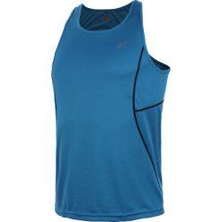 Koszulka do biegania męska NEWLINE BASE COOLMAX SINGLET - koszulka do biegania męska NEWLINE BASE COOLMAX SINGLET. Szare koszulki do biegania męskie Newline, m. Za 99,00 zł.