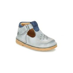 Sandały Dziecko  Citrouille et Compagnie  GIDDER. Niebieskie sandały chłopięce Citrouille et Compagnie. Za 143,20 zł.