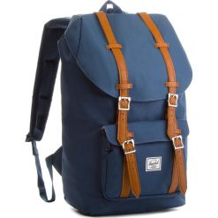 Plecaki męskie: Plecak HERSCHEL – Lil Amer 10014-00007 Navy/Tan