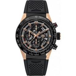 Biżuteria i zegarki: ZEGAREK TAG HEUER CARRERA CAR2A5A.FT6044