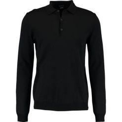 Kardigany męskie: JOOP! DELAN Sweter black