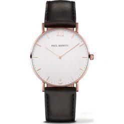 Biżuteria i zegarki damskie: Zegarek unisex Paul Hewitt Sailor Line PH-SA-R-ST-W-2M